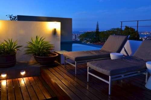 Exklusives Penthouse mit Terrassen Nähe Oper