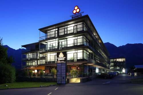 Büroeinheit@Competence Center Innsbruck