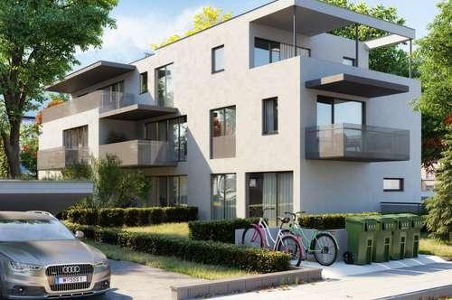 MG15 - Innsbruck/Amras - Top 05 - 2-Zi-Wohnung