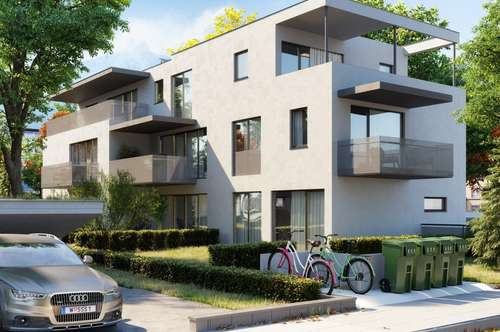 MG15 - Innsbruck/Amras - Top 04 - 2-Zi-Wohnung