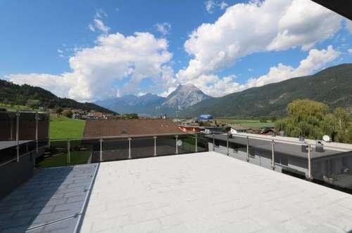 4-Zi-Dachterrassenwohnung - Neubau in Polling