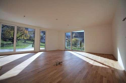 Erstbezug: 4-Zimmer-Gartenwohnung im Herzen von Schwaz