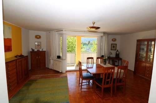 Stilvolle 5-Zimmer-Wohnung - Innsbruck/Pradl