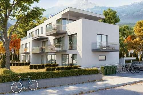 Amras West - Top 06 - 2-Zi.-Wohnung