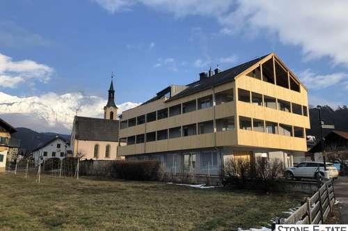 s`Dahoam - Top 13 -- 2-Zimmer in Mötz mit 26 m2 Terrasse im 1.OG
