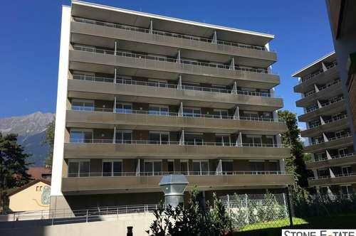 IBK-Leopoldstr - 2-Zimmer-Wohnung Top A10 - ab sofort!