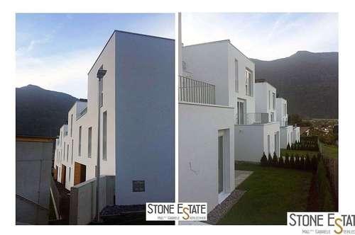 Moetz 3-Zimmer-Maisonette mit Dachterrasse in Aussichts- und Panoramalage ...