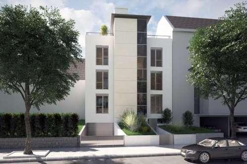 Exklusiver Erstbezug - Architekten Haus in Topruhelage mit Traumblick