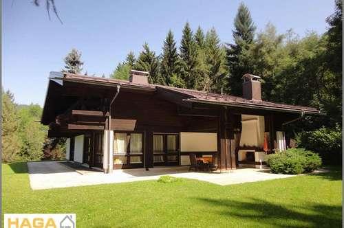Landhaus in Maria Alm