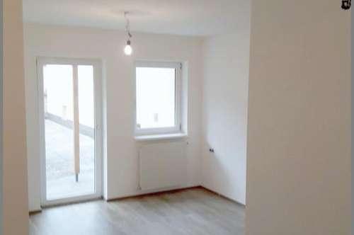 Mietwohnung in Schwarzach - St. Veit - 34 m²