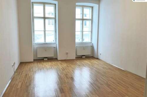 TOPLAGE: 2-Zimmer-Wohnung!