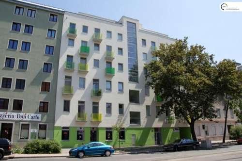 Tiefgaragenabstellplatz - Marchfeldstraße 6