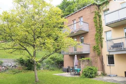 Ruhige 2 Zimmer Wohnung mit Balkon - Mariatroster Straße 101 d - Top 12 d