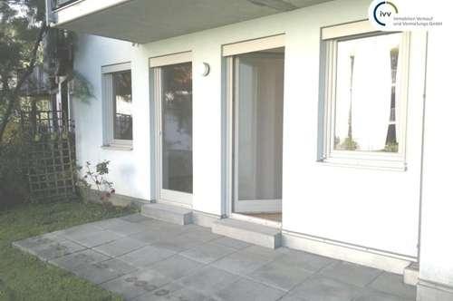 Freundliche 2 Zimmer Wohnung in ruhiger Lage mit Balkon - Marktgasse 11 - Top 3