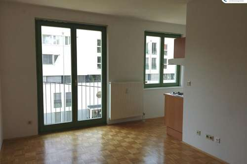 Kompaktes Single-Apartment nahe der Uni Graz