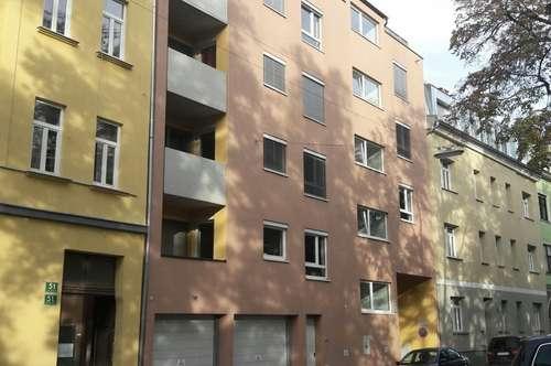 Neuwertige 2 Zimmer Wohnung mit Essküche - Obere Bahnstraße 53 - Top 017