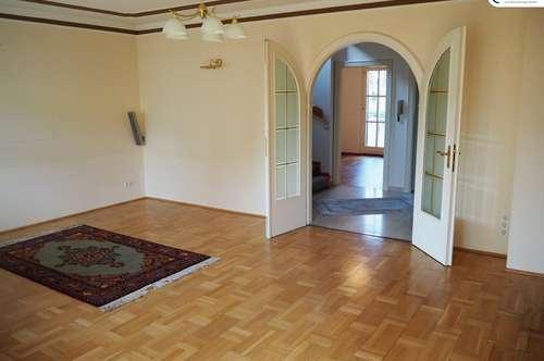 sonnige Doppelhaushälfte im beliebten Maria Enzersdorf