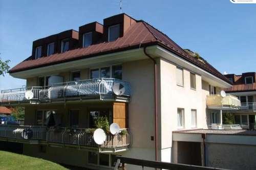 Dachgeschosswohnung mit Terrasse in der Michael-Walz-Gasse 29, Top W010C, zuzüglich PKW Abstellplatz Nr.P010C