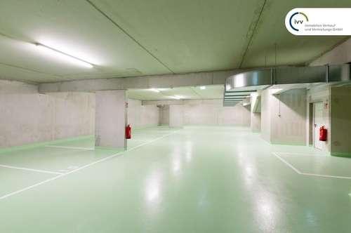 Tiefgaragenplatz in der Sporgasse 29, 8010 Graz