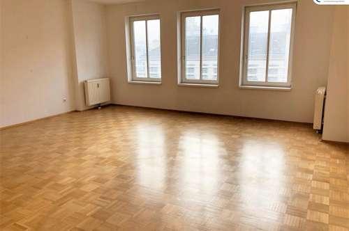 2 Zimmer Wohnung - Hernalser Hauptstr. 104/10