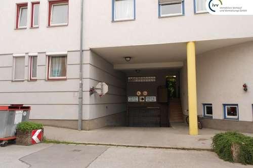 Garage in der Emil-Kofler-Gasse 4 in 5020 Salzburg ab sofort zu vermieten
