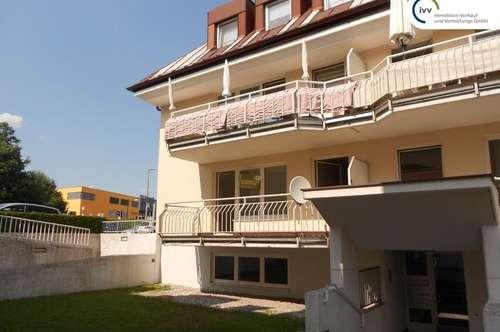 Perfekt aufgeteilte 3-Zimmer-Wohnung mit Balkon ** Michael-Walz-Gasse 29 - Top W002C, zuzüglich PKW Abstellplatz Nr. P002C **