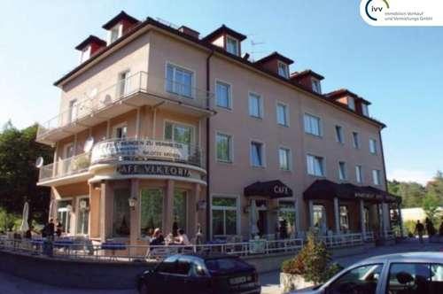 Kleine 2-Zimmer Wohnung am Kurpark - Badstraße 18 - Top 115