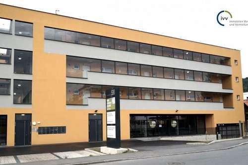 DOPPEL - Tiefgaragenplätze - Kärntner Straße 538