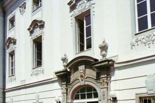 Gemütliche Galeriewohnung im Schloss Traunegg - Top W035