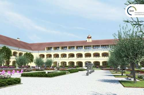 Residieren im 'Schloss Neusiedl'