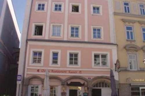 Restaurant am Stadtplatz von Wels
