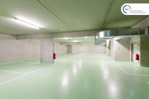 Tiefgaragenplätze - Kärntner Straße 538