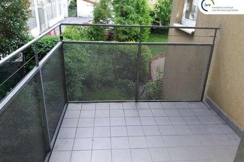 Glücklich Wohnen in Wilten - 2,5 Zimmerwohnung: Mentlgasse 16 Top 4