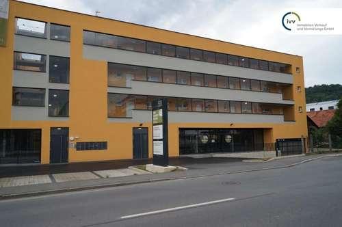 Geschäftsfläche in Top Lage - direkt an der Kärntner Straße 538 in 8054 Seiersberg