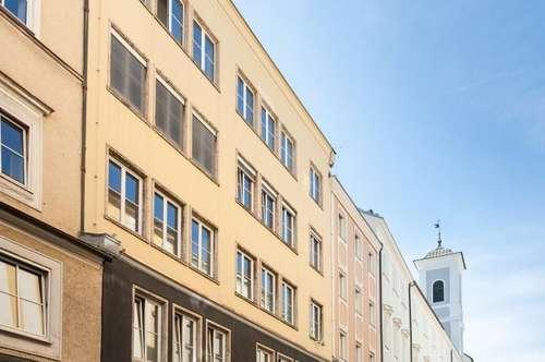 """Günstige 3-Zimmer Wohnung für """"Studenten-WG"""" in der Klosterstraße 3"""