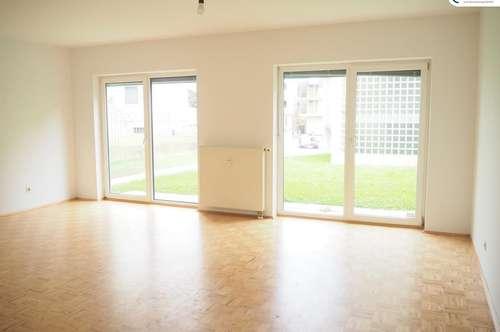Großzügige 3-Zimmer-Wohnung mit Terrasse in ruhiger Lage (WG-geeignet), nahe der Uni - Heinrichstraße 119 Top 8