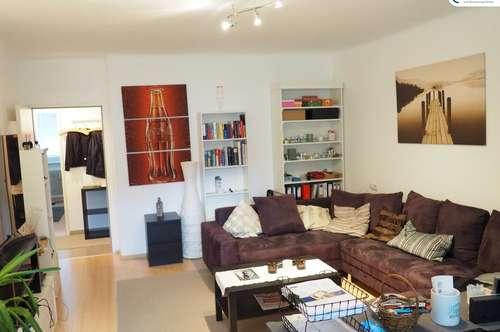 Gut geschnittene, moderne 3-Zimmer-Wohnung Nähe Strandbad Baden