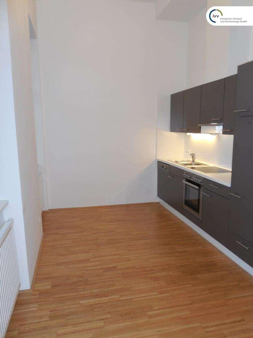 Moderne Wohnung im Zentrum von Wr. Neustadt