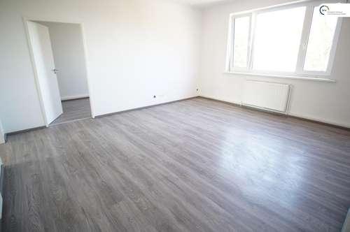 Neu renovierte 3-Zimmer-Wohnung mit traumhaftem Ausblick