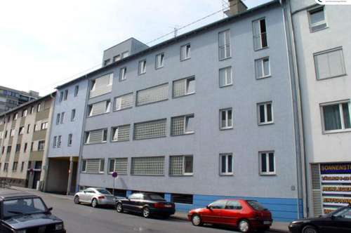Zwei Zimmer Wohnung mit Balkon - Fischergasse 23 Top 9
