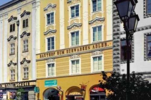 Gemütliche Maisonette mit Terrasse am Stadtplatz 40 - Top 8