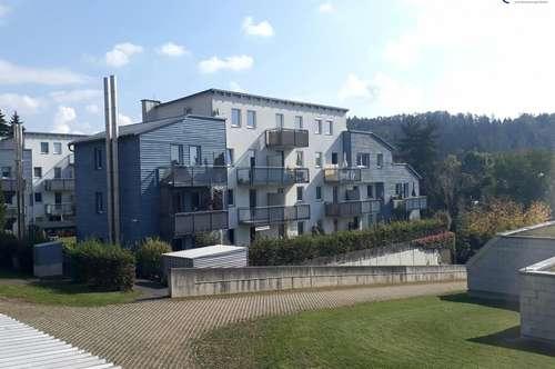 SINGLE-WOHNUNG in schöner Lage mit Balkon - Mariatrosterstraße 101a - Top 19