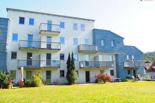 Single-HIT in Grünlage mit Terrasse - Mariatroster Straße 101