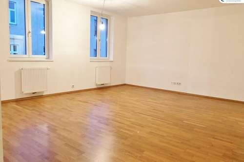 2 Zimmer + 2 Loggien in 1170, Blumengasse 41/Top 9