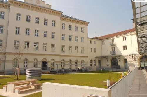 """Viel Platz für Ihren individuellen Wohntraum - """"Palais Zollamt"""" - Top 31/7B"""