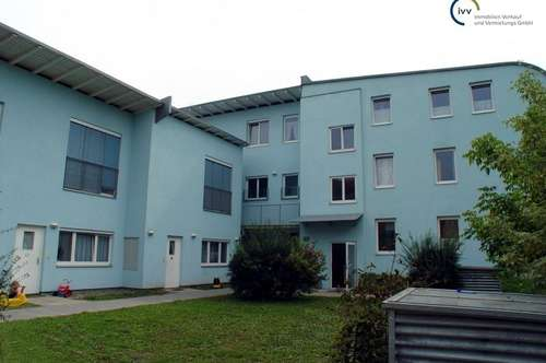 3 Zimmer-Wohnung, WG-geeignet, mit Balkon - Waltendorfer Hauptstraße 12 - Top 16