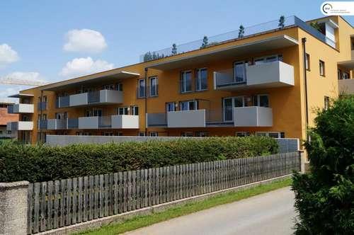 Perfektes Familienidyll: moderne 4-Zimmer-Wohnung mit großem Balkon