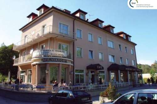 Sonnige 2-Zimmer Wohnung - mit neuer Küche - Badstraße 18, Top 128