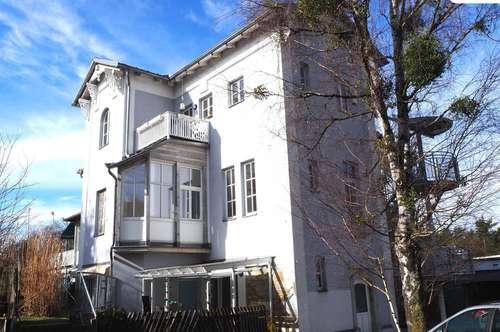 Galeriewohnung in Grün Lage mit Fernblick: 2 Zimmerwohnung - Oberer Plattenweg 60- 62 Top 6