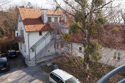 Ruhige Grünlage: 2 Zimmerwohnung am Oberer Plattenweg 60 - 62 - Top 8